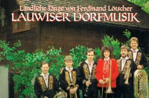 Lauwiser-Dorfmusik